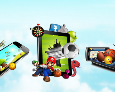 Mobile Game Development in JavaScript (App Lab)